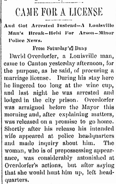 1889-jul-4-oberdorff-david-marriage-license-escapade-canton-repository-canton-ohio-pg-2