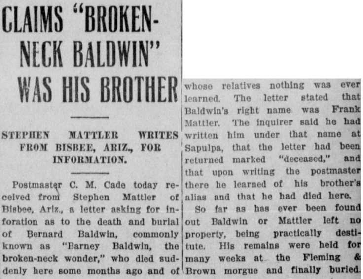 1913-jun-26-claims-brother-mattler-shawnee-daily-news-herald-ok