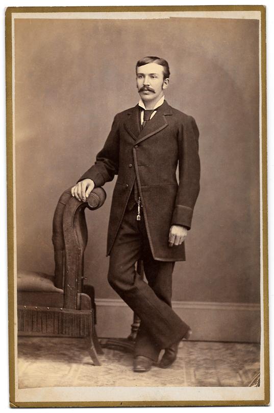 John William Stuck