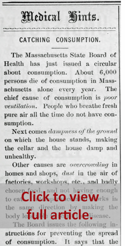 INTRO small version1894 Jul 14 TB ARTICLE The Sacred Heart Review newspaper Boston