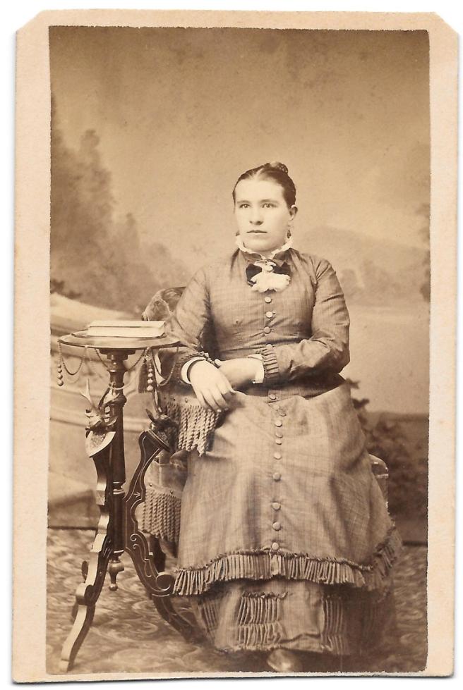 Sophia Germann Schmid