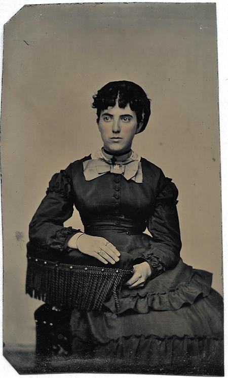 Annie Hicks Townsend
