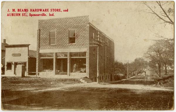 Beams Store