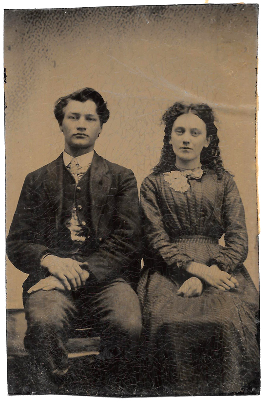 blog GILLISPIE Nettie and unknown