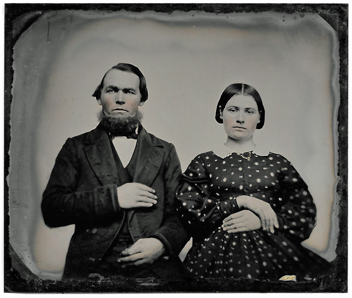 b ELLERTSEN Ellert and wife