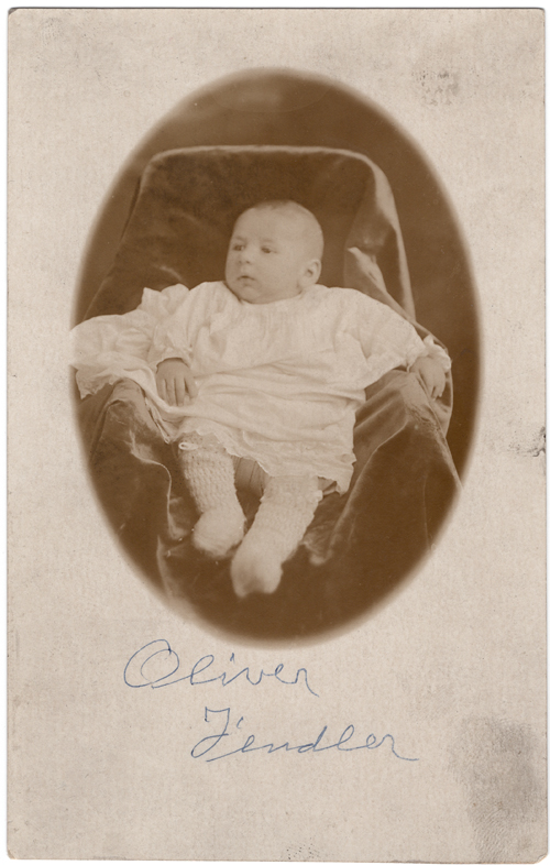 bl FENDLER Oliver baby