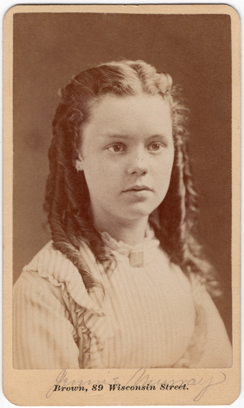 bMurray Jennie