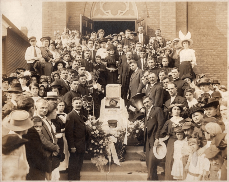 blog_Hungarian Baptist Church Funeral