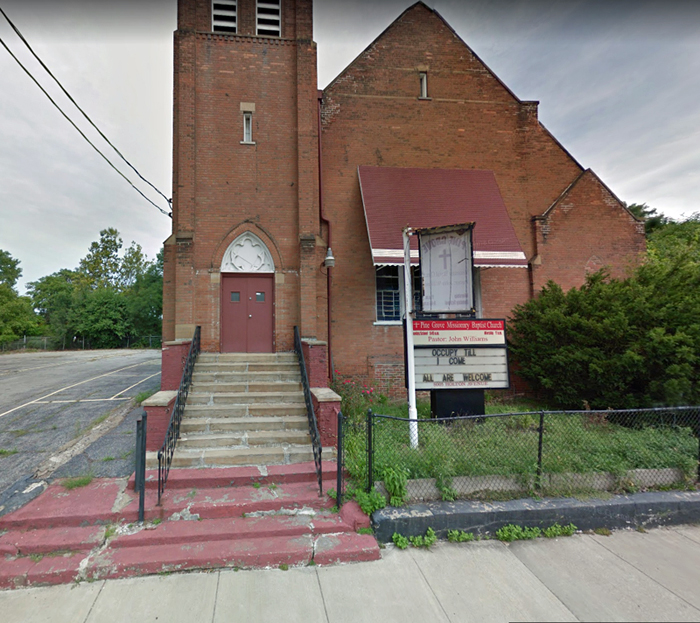 bl_8005 Holton Church Cleveland Ohio