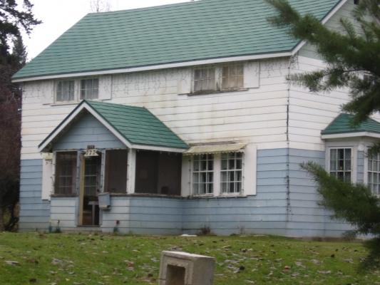 WATERSON Pearl WADE Joseph WADE HOUSE