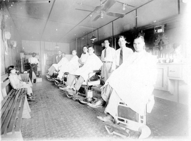 1931barbershop